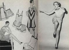 20er Jahre Stil