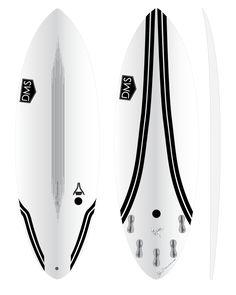 DMS Surfboards - DMS Surfboards