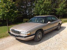 $2,000.00 - 1991 Buick Park Avenue
