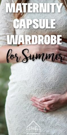 Summer Maternity Capsule Wardrobe What You'll Actually Wear / Pregnancy Announcement, Pregnancy Trimesters Summer Maternity Fashion, Maternity Dresses Summer, Maternity Swimsuit, Maternity Winter, Maternity Outfits, Maternity Style, Maternity Capsule Wardrobe, Pregnancy Wardrobe, Pregnancy Timeline