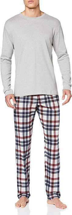 Sehr gemütlich, fällt klein aus  Bekleidung, Herren, Nachtwäsche & Bademäntel, Schlafanzüge Mantel, Pajama Pants, Pajamas, Fashion, Mens Sleepwear, Summer, Clothing, Gifts, Pjs