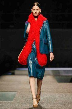 Prada Fall 2014 Menswear Collection