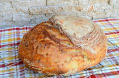 Piine cu apa in care au fiert cartofii pt. Health And Nutrition, Recipies, Food And Drink, Favorite Recipes, Breads, Garden, Healthy Food, Canning, Recipes