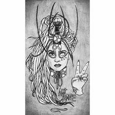 Lady Gaga ArtRave. BaW version