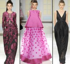 Temperley London 2014 Spring