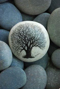 Dekorative stones | Natural Arts | Pinterest | Rock, Stone ...