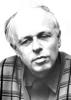 Nobels fredsprismodtager Andrei Dmitrievich Sakharov