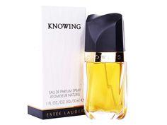 Knowing by Estee Lauder for Women 1 oz Eau de Parfum EDP Spray… Estee Lauder Knowing, Celebrity Perfume, Best Fragrances, Best Perfume, Discount Beauty, Parfum Spray, Smell Good, Perfume Bottles