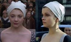 Anne Boleyn as played by two great actresses, Natalie Dormer and Genevive Bujold in Tudor History, British History, First Queen Of England, Wives Of Henry Viii, Tudor Dynasty, Natalie Dormer, Anne Boleyn, Photo Galleries, Actresses