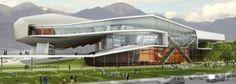 Common Ground Centro de Convenciones Bogotá / Diller Scofidio + Renfro y UdeB Arquitectos | Plataforma Arquitectura