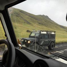 Land Rover Palm Beach heads to #Iceland -It's hard not to see a Land Rover Defender along your journey as off-road vehicles are a necessity in #Iceland. #lrpbIS #landroverpalmbeach #landrover #landrovers #landroverusa #landroverseries #landroverdefender #defender90 #defenders #best4x4xfar #onelifeliveit #expedition #offroad #onelifeliveit #defenderseries #defender110 #celebratedefender #wellstoried http://www.landroverpalmbeach.com/