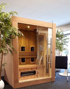 Home Humor Indoor Hause Sauna Spa Infrarot Sauna 2 Oder 3 Person