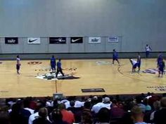 Billy Donovan:  The Spread 'Pick & Roll Offense'