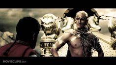"""300: The Movie - A """"Bad Lip Reading"""" video"""