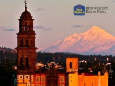 Una experiencia para recordar. EL MEJOR HOTEL EN PUEBLA. En Best Western Real de Puebla, estamos seguros de que su viaje a nuestra ciudad, será maravilloso. Le invitamos a disfrutar de toda su belleza, atractivos y una magnífica estancia en nuestras instalaciones. Para mayores informes, puede comunicarse al (222)2300122. #bestwesternhotelrealdepuebla