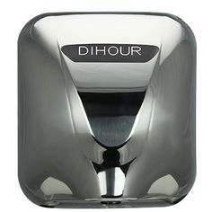 Wall mounted Hand Dryer have all been antimicrobial treated for better sanitation http://dihour.net/stainless-steel-hand-dryer/fast.html