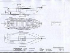 Small Boat Plan