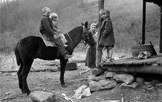 Appalachian Baby Boom: LIFE With Kentucky's 'Fruitful Mountaineers' | LIFE.com