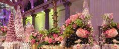 Mariage Luxe, Haut de Gamme, VIP, Réceptions Privées, Gastronomie Haut de Gamme - Potel et Chabot tiered cake And mounted piece