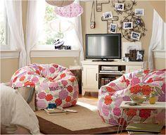 Key Interiors by Shinay: Teen Girl Hangout Spot Ideas