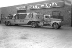 Working Ford Trucks Only - Page 3 - Ford Truck Enthusiasts Forums Big Ford Trucks, Trucks Only, New Trucks, Cool Trucks, Chevy Trucks, Antique Trucks, Vintage Trucks, Toy Hauler Trailers, Freight Truck