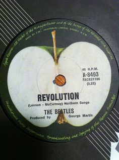Revolution ~ The Beatles
