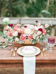 Table Settings (60)