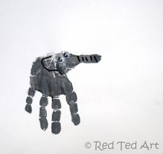 handprints crafts for toddlers - Google Search