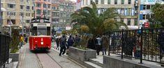 Asian Side of Istanbul: Üsküdar & Kadıköy (Tour with Marmaray Tunnel) - istanbul.com