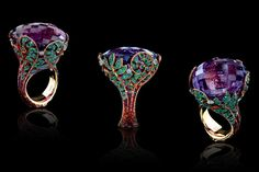 The Spectacular Performance of Jewellery Theatre - Trends & Fashion