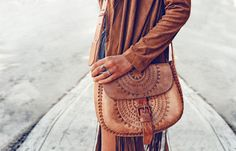 Bag from a market in Tulum