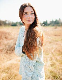 Portraits - Shannon Lee Miller Photography
