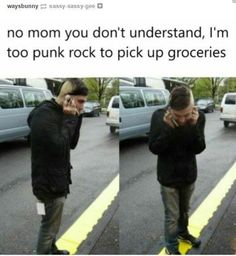 50 Memes Thatll Awaken Your Inner Emo Kid - AWW - - No mom it's not just a phase! The post 50 Memes Thatll Awaken Your Inner Emo Kid appeared first on Gag Dad. Emo Band Memes, Mcr Memes, Emo Bands, Music Bands, Music Memes, Emo Meme, Music Humor, Rock Bands, Phil Lester