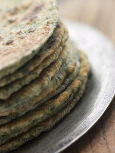 Оладьи из шпината и нута по-индийски рецепт – индийская кухня: выпечка и десерты. «Афиша-Еда»