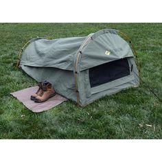Pioneer Swag Tent