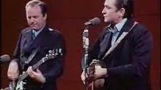 Johnny Cash - Orange Blossom Special (San Quentin)