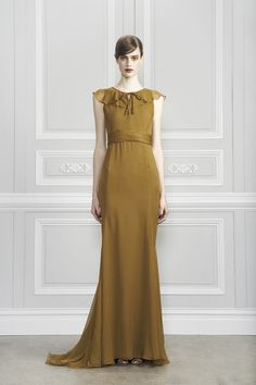 Jason Wu Pre-Fall 2011 - Review - Collections - Vogue