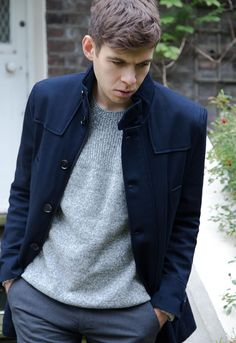 Image 1 of James Righton 7 from Zara