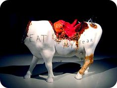 """""""Eat my Fear"""" 