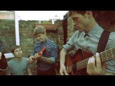 'Alleyway' by Life in Film, filmed exclusively for Burberry Acoustic