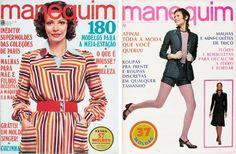 Roupas femininas dos anos 70 - fotos, dicas 30