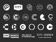 City Church Outtakes More