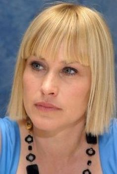 Patricia Arquette - Photo posted by patriciaarquetteforever