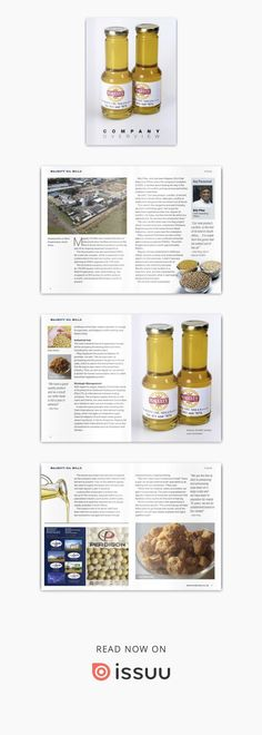 Majesty Oil Mills - Brochure July 2014 Vertical Integration, Bean Cakes, Chief Operating Officer, Innovative Companies, Oil Cake, Vegetable Protein, Make It Simple, Articles
