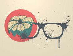 Recordando mis gafas
