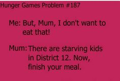 That would be my style of parenting