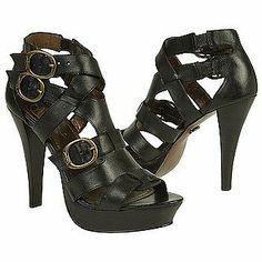 fergie shoes, love!