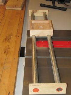 Fingerboard Radius Jig for Router