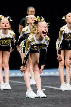 #cheerleading #Spirit #girlpower