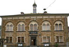 Winningen Schulhaus